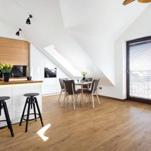 Zabudowa kuchenna Studio Prestige - Max Kuchnie. Fot. Max Kuchnie