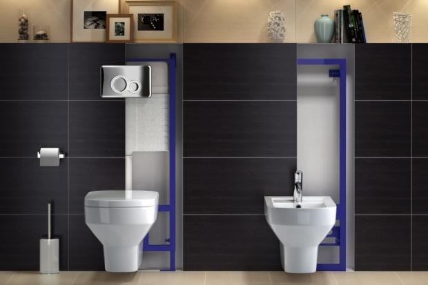 Dlaczego warto wybrać podwieszane wc?