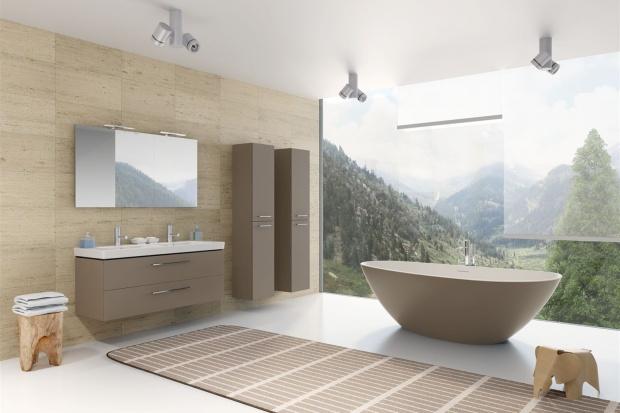 Łazienka w stylu SPA – piękne aranżacje