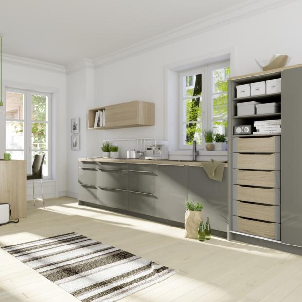 Porządek w szafie - postaw na nowoczesne szuflady