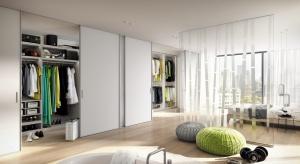 Garderoba może byćprawdziwą ozdobą wnętrza i powodem do dumy każdej kobiety - nie tylko z powodu zawartości…