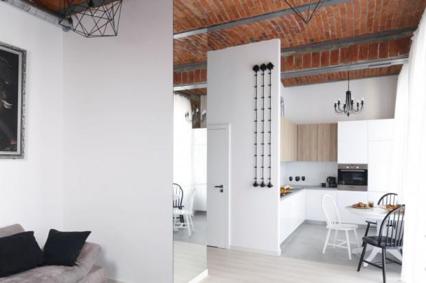 Jak urządzić kuchnię w stylu loft?