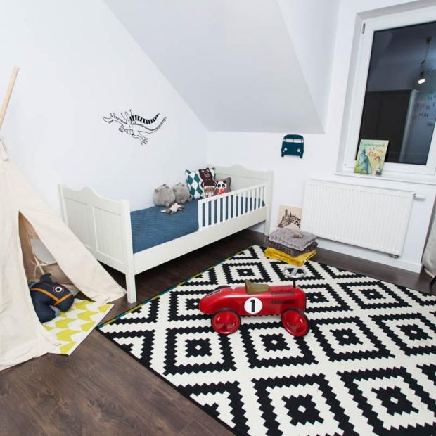 Pokój dziecka- tak go urządzisz z architektem