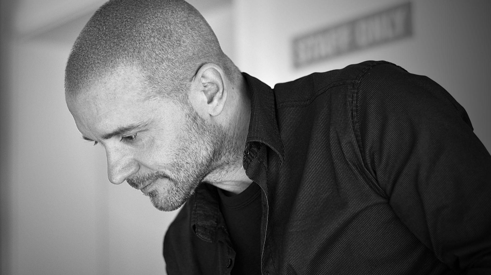 Robert Konieczny. / fot. Marcin Gola