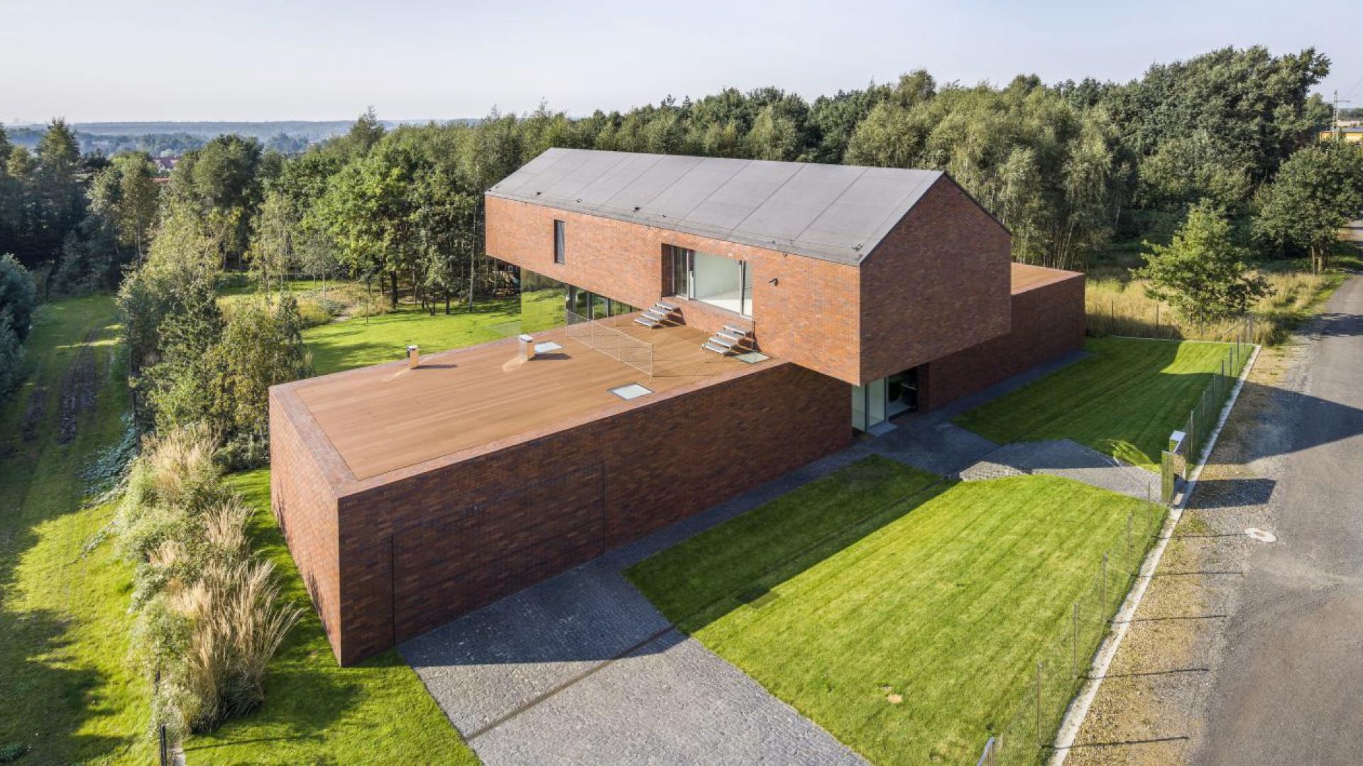 Living-Garden House w Katowicach._ Fot. jakub Certowicz/KWK Promes.