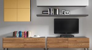 Drewno doskonale łączy się z innymi materiałami i teksturami. Zobacz, które z nich dodadzą aranżacji Twojego wnętrza nowoczesnego charakteru.