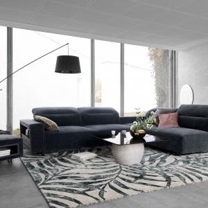 Miejska sofa Hampton. Fot. BoConcept.