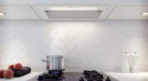 Wystrój kuchni nawiązujący do stylu retro, to jeden z trendów, który stale cieszy się zainteresowaniem.
