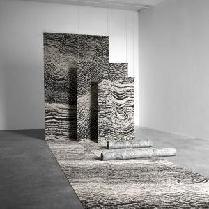 Industrial Landscape, projekt Tom Dixon dla Ege.