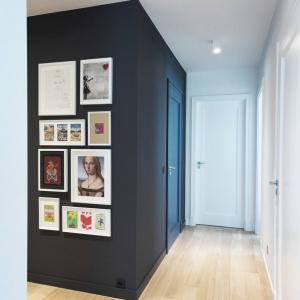 Mieszkanie na Mokotowe, pow. 90 m kw. Projekt: Soma. Architekci. Fot. Soma Architekci