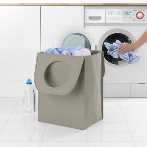 Przenośna torba na pranie Laundry Bag. Fot. Brabantia