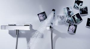 Wybierając armaturę łazienkową warto zwrócić uwagę nie tylko na funkcje praktyczne, ale także design najnowszych modeli.