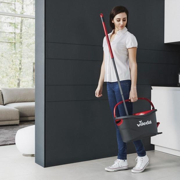 Czysty dom: nowe, praktyczne akcesoria do sprzątania