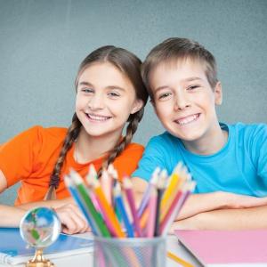 Pokój ucznia - zdrowy sen to podstawa. Fot. Fabryka Materacy Janpol