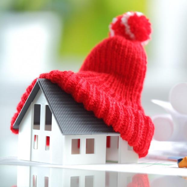 Dom energooszczędny - postaw na ciepłe okna!