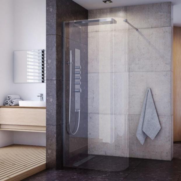 12 modeli kabin prysznicowych
