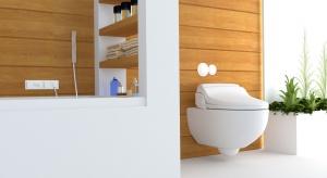 Teraz zadbać o higienę możemy naprawdę komfortowo. Nowoczesne wyposażenie zapewnia nam poczucie świeżości na najwyższym poziomie. Gwarancję czystości zyskuje także łazienka.