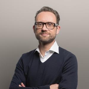 Oliver Schweizer. Fot. Villeroy & Boch