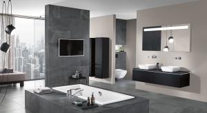 Dobry design sprzyja dobremu samopoczuciu – przekonuje niemiecki projektant Oliver Schweizer w najnowszej odsłonie kampanii Bathroom Poetry.Jego ostatnia kolekcja dla Villeroy & Boch zdobyła jedną z najważniejszych nagród w dziedzinie wzo