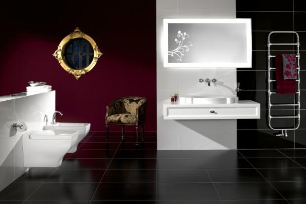 Oświetlenie w strefie umywalki: sprawdź nasze pomysły