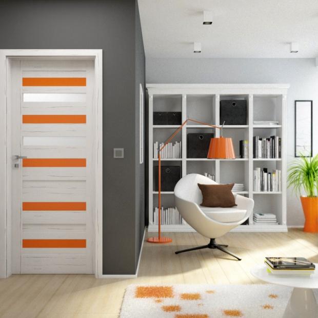 Nowa kolekcja drzwi wewnętrznych