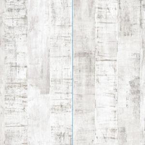 Kolekcja paneli podłogowych WIPARQUET STYLE stylizowana na wiekowe drewniane deski. Matowa struktura podkreśla efekt oszlifowanego i zaimpregnowanego olejem drewna. Na zdj. wzór Blue Bay. 61,91 zł/m². Fot. RuckZuck