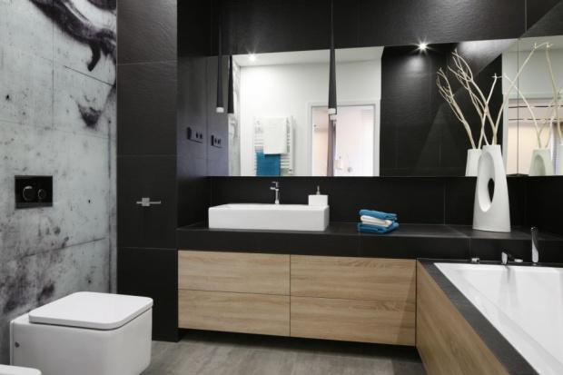 20 projektów łazienek w stylu nowoczesnym