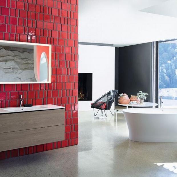 Łazienka jesienią. Zobacz ciekawe propozycje na aranżację