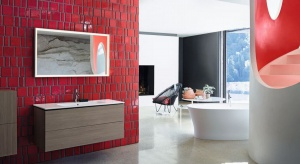 Dlaczego spędzamy więcej czasu w łazience jesienią? Ciepło i komfort pozwalają na jesienne naładowanie akumulatorów.