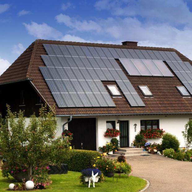 Sposoby na bardziej energooszczędny dom