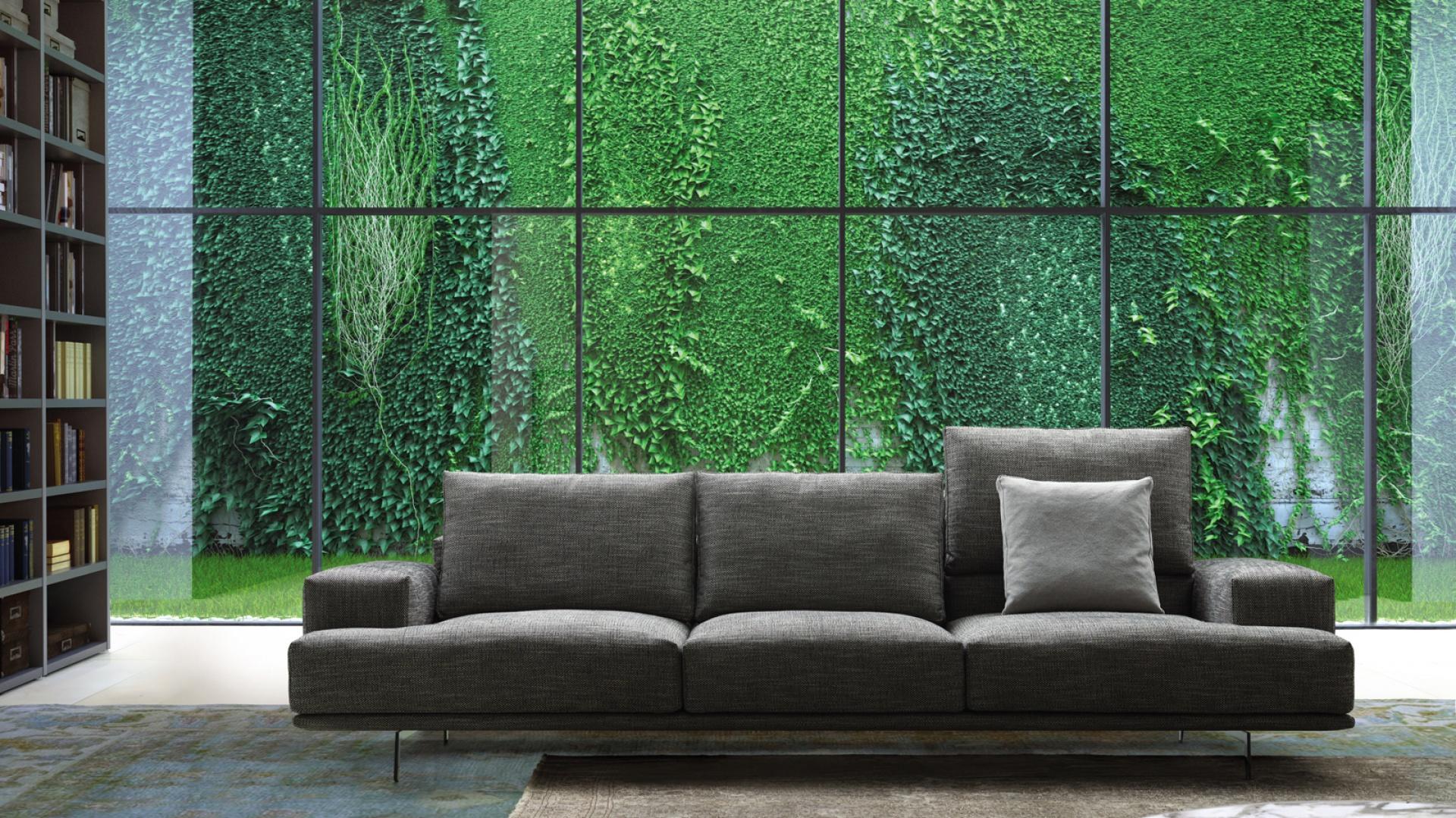 Sofa Upper enthesi. Fot. Upper Sofa