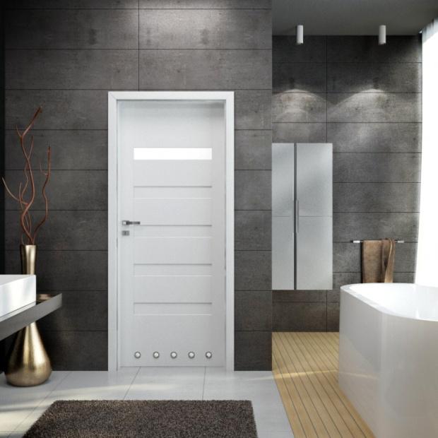 Zobacz designerską kolekcję drzwi