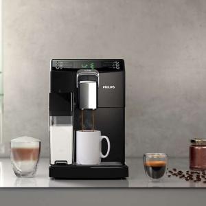 Automatyczny ekspres do kawy. Fot. Philips