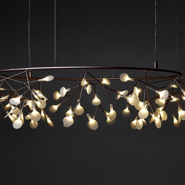 Lampy Wiszące Do Salonu Dobrzemieszkajpl
