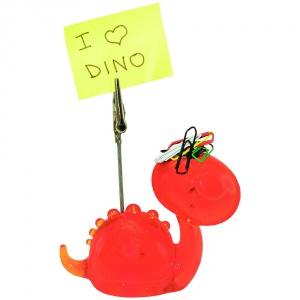 Stojak na zdjęcia Dinosaur, cena 39 zł. Fot. Bonami.pl