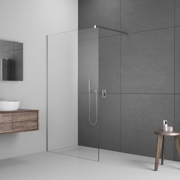 Kabina prysznicowa - postaw na elegancję i komfort