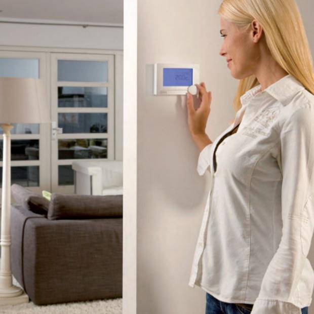 Ogrzewanie domu - ekonomiczne i komfortowe
