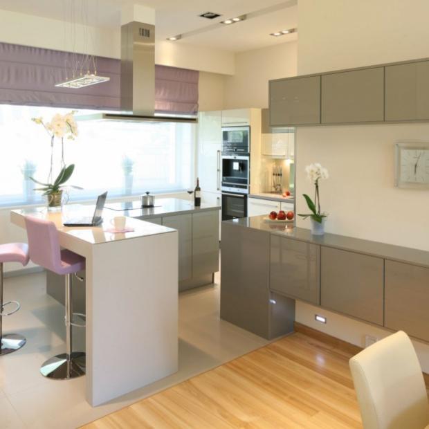 Zobacz, jak zaaranżować kuchnię z projektantem