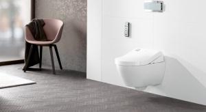 Toalety myjące – jedynie w nazwie, bo już nie tylko myją, ale posiadają również wiele <br />dodatkowych funkcji, które można regulować według własnych potrzeb i preferencji.