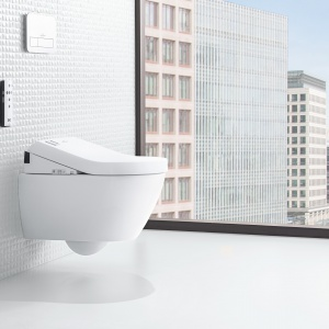 Deska myjąca ViClean-U+. Fot. Villeroy & Boch