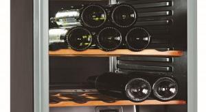Warunki w jakich przechowywane są butelki z winem są bardzo ważne, aby trunek zachował właściwe walory smakowe i zapachowe. Nowa chłodziarka do wina firmy MPM to ciekawa opcja dla hobbistów unikatowych smaków.