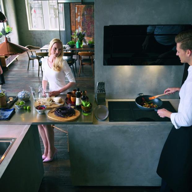 Nowoczesna kuchnia: zobacz nową kolekcję AGD