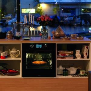 Kolekcja wyposażenia kuchni Frames by Franke. Fot. Franke