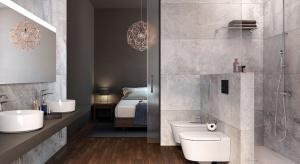 Kolekcja ceramiki sanitarnej Inspira stanowi idealne połączenie elegancji i stylu. To również nowe podejście do projektowania przestrzeni łazienki.