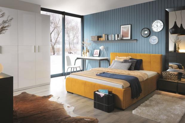 Przytulna sypialnia - 10 pomysłów jak ją urządzić