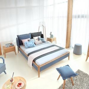 Sypialnia Skey Luxury. Fot. Swarzędz Home