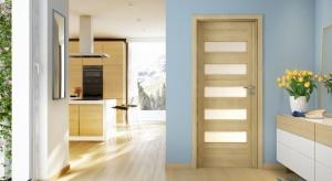 Kolekcja Livata to połączenie nowoczesności i dobrego stylu. Drzwi o uniwersalnym designie, które pozwolą stworzyć wnętrze o ponadczasowym charakterze.