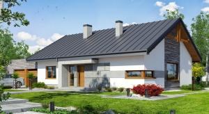 Coraz więcej inwestorów decyduje się, by wraz z rodziną zamieszkać w domu parterowym. Zobaczcie popularne modele takich domów. Czy któryś z nich to wasz wymarzony?