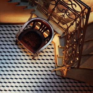 Mozaiki podłogowe z kolekcji Barcelona. Fot. Grupa Tubądzin