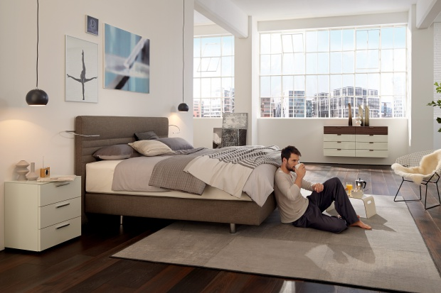 15 pomysłów do sypialni dla dwojga